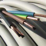 Die Strombelastbarkeit von Kabeln und Leitungen