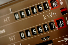 Stromspartipp: Stromverbrauch vergleichen