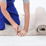 Bodenbelag und versteckten Gesundheitsrisiken