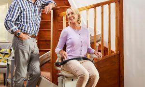 Treppenlift direkt vom Hersteller kaufen