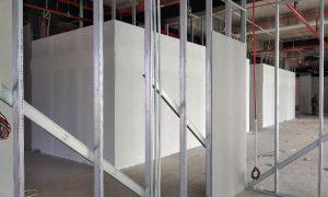trockenbau kosten berechnen und arbeitsaufwand richtig. Black Bedroom Furniture Sets. Home Design Ideas