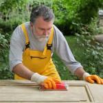 Haustür sanieren oder erneuern