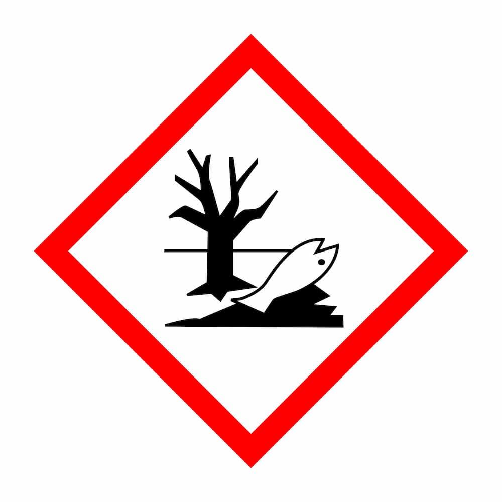 Kennzeichnung von umweltgefaehrlichen Stoffen © ricochet64, stock.adobe.com