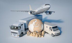Umzug ins Ausland planen