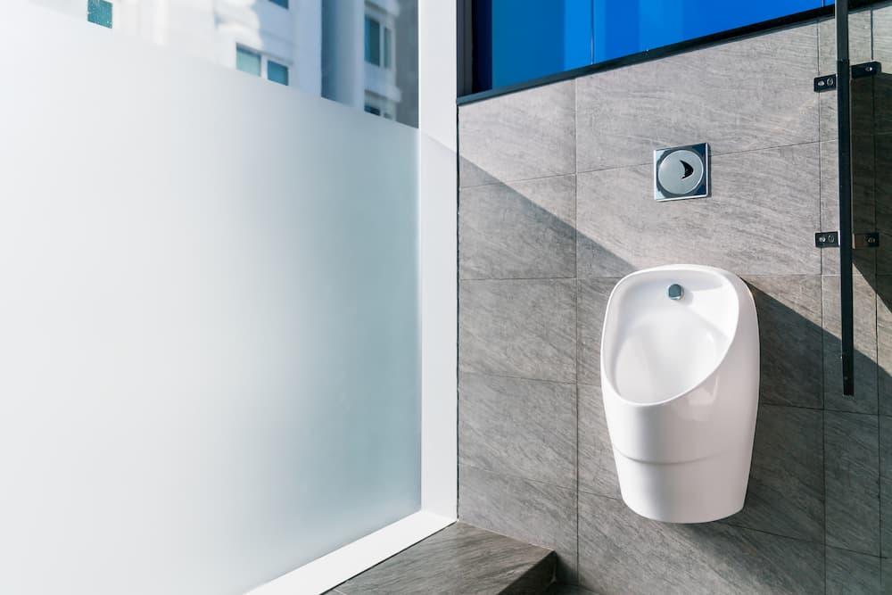 Das Urinal © artitwpd, stock.adobe.com