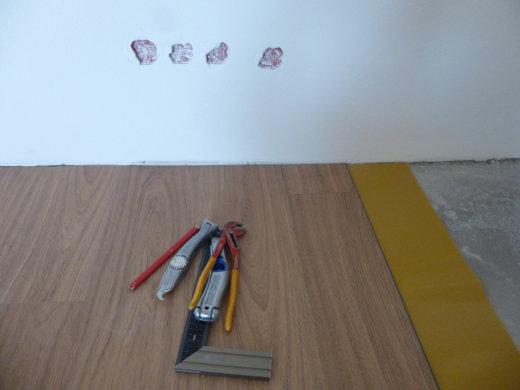 mit einer trittschalld mmung gekonnt f r ruhe sorgen. Black Bedroom Furniture Sets. Home Design Ideas