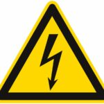 Gefahren durch elektrischen Strom