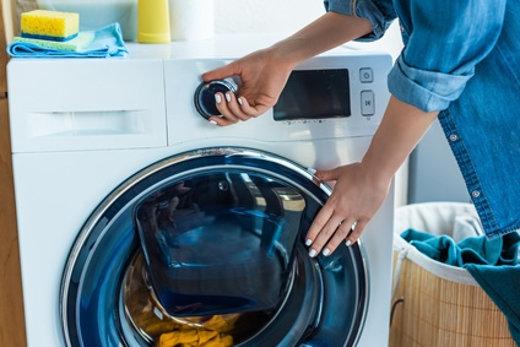 Waschmaschine ©  Lightfield Studios, fotlia.com