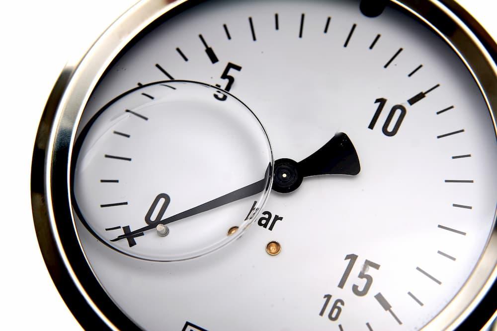 Manometer © Pawel Strykowski, stock.adobe.com