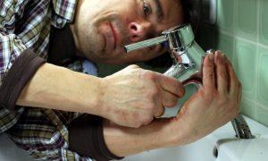 Waschtischarmatur montieren: Fehler vermeiden