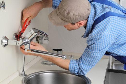 Reperaturen Am Wasserhahn Selbt Vornehmen