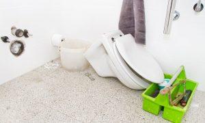 Wand-WC: 11 Fehler beim Einbau und wie man sie vermeidet
