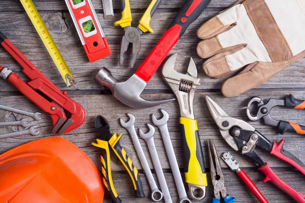 Werkzeug © whitestorm, stock.adobe.com
