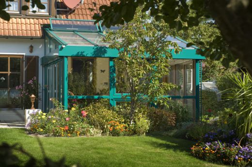 Wintergarten  © Jechnerer GmbH