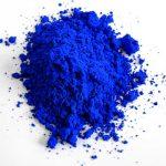 Die neu entdeckte Farbe YInMn-Blau