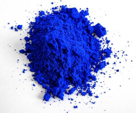 YInMn-Blau © Mas Subramanian, Wikipedia